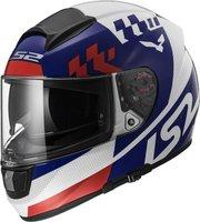 LS2 Helmets FF397 Vector Podium