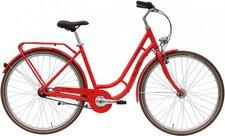 Pegasus Bikes Bici Italia (2016)