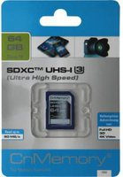 CnMemory SDXC UHS-I U3 64GB (75680)