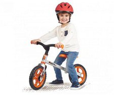 Smoby First Bike orange