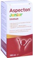 Krewel Aspecton Junior Immun Saft (100 ml)