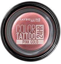 Maybelline Lidschatten Eyestudio Color Tattoo 24h (4ml)