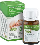Dreluso Sedaselect Tabletten (100 Stk.)