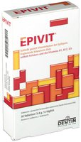 Desitin Epivit Filmtabletten (30 Stk.)