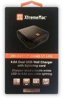 XtremeMac InCharge Home Lightning LED