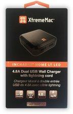 XtremeMac InCharge Home Lightning LED