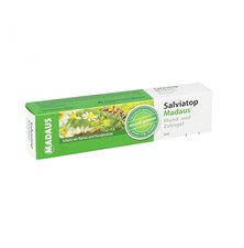 Madaus Salviatop Madaus Mund- und Zahngel (10 ml)