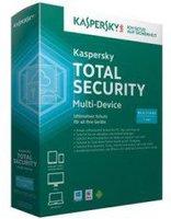 Kaspersky Total Security Multi Device 2017