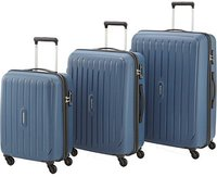 Travelite Uptown Spinner-Set 55/65/75 cm