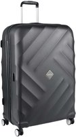 American Tourister Crystal Glow Spinner 76 cm