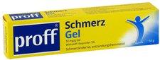 DOLORGIET  proff Schmerzgel 50 mg/g (50 g)