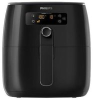 Philips Airfryer Avance TurboStar HD9645/90