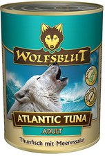 Wolfsblut Atlantic Tuna Adult Nassfutter