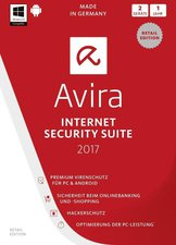 Avira Internet Security Suite 2017