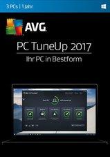 AVG TuneUp 2017