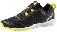 Reebok Everchill Train Men black/hero yellow/ash grey/white