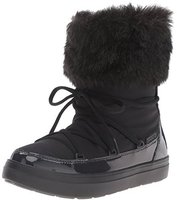 Crocs Women's LodgePoint Lace Boot