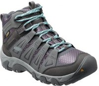 Keen Oakridge Waterproof Boot Women