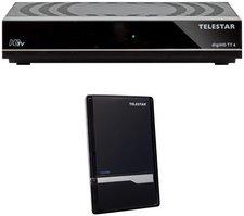 Telestar digiHD TT4 + ANTENNA 7 LTE
