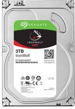 Seagate IronWolf 3TB (ST3000VN007)