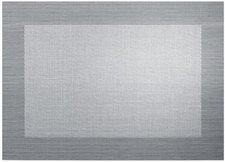 ASA Selection Tischset silber/schwarz