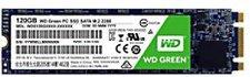 Western Digital Green SSD 120GB M.2