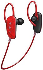 HDMX Audio JAM Fusion Buds (red)
