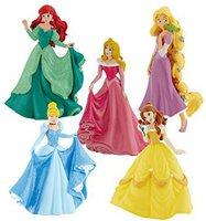 Bullyland Disney Prinzessinnen Deluxe 5er Set
