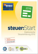 Buhl Data WISO steuer:Start 2017