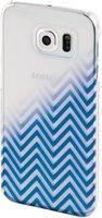 Hama Blurred Lines Cover (Galaxy S6) blau