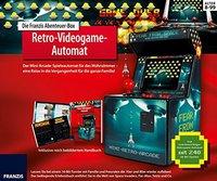 Franzis Die Franzis Abenteuer-Box Retro-Videogame-Automat (65349)