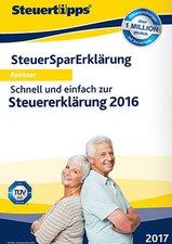 Akademische AG SteuerSparErklärung 2017 Rentner (Win)