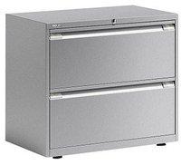 Bisley Schubladenschrank Essentials 2S