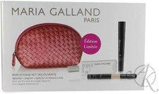 Maria Galland Bon Voyage Set Decouverte Le Maquillage