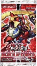 Yu-Gi-Oh Secrets of Eternity Booster (44096)