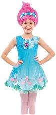 Preziosi Dreamworks Trolls Kostümkleid Poppy