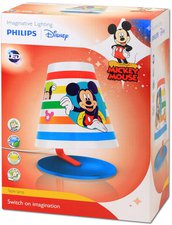 Philips Disney Mickey Mouse (71764/30/26)
