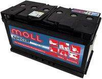 MOLL Special Gel 12V 80Ah (86080)