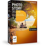 Magix Photostory Deluxe 2017
