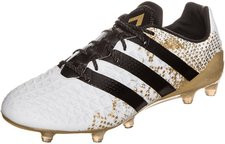Adidas Ace 16.1 FG Men white/core black/gold metallic