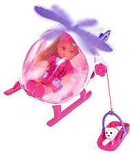 Simba Evi LOVE Helicopter (105739469)