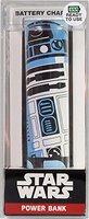 Tribe Powerbank Star Wars R2D2