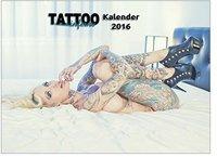 Tattoo Kalender