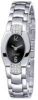 Esprit Glam Deco Silver Black (ES102262002)