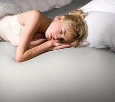 Formesse Bella Donna Jersey 200x220-220x240cm weiß