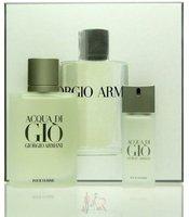 Armani Acqua di Gio Homme Set (EdT 100ml + EdT 20ml)