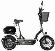 Didi Thurau Eco-Tourer Safety 20 km/h
