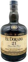 El Dorado 21 Jahre 43%
