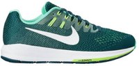 Nike Air Zoom Structure 20 Wmn midnight turquoise/white/green glow
