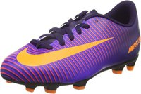 Nike Jr. Mercurial Vortex III FG purple dynasty/bright citrus/hyper grape/total crimson